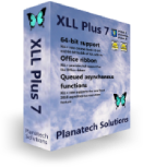 XLL+ product image